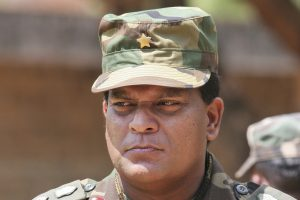Sri Lanka Asks US to Review Travel Ban on Its Army Chief