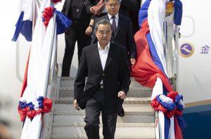 China, Southeast Asia Hold Emergency Meeting on Coronavirus Outbreak