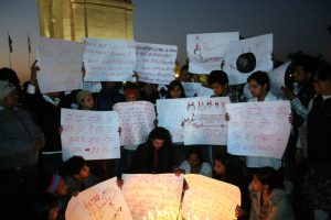 Rape, Caste, Double Standards, and India's Middle Class
