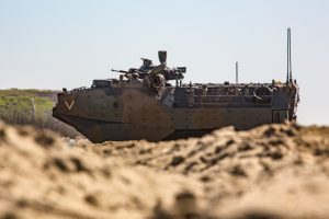 US, Japan Conduct Amphibious Warfare Exercise