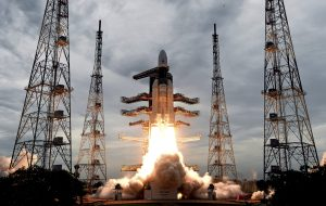 Trump's India Visit Should Enhance US-India Space Cooperation