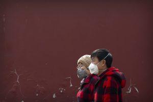 China's Leaders Say Nation Yet to Turn Corner in Coronavirus Fight