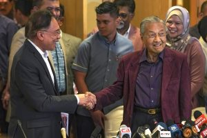 Malaysia's Prime Minister Mahathir Resigns Amid Political Upheaval