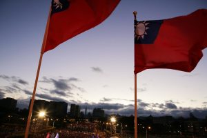 What If Washington Had Supported Taiwanese Independence in the 1990s?