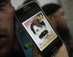 Rohingya Diaspora: Transnational Identity in the Digital Age
