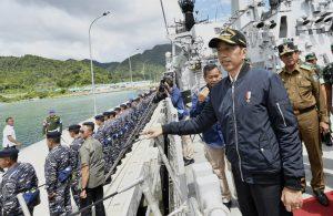 Indonesia, China, and the Natuna Linchpin