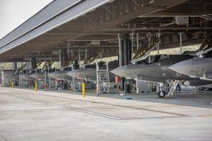 Australia and UK Open F-35 Reprogramming Laboratory in US