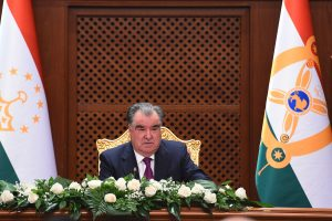 The Fall of Tajikistan's Opposition