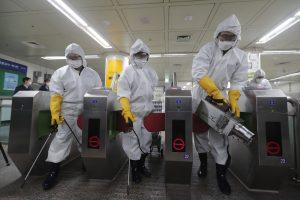 Public Anger Swells in South Korea Over Coronavirus Outbreak