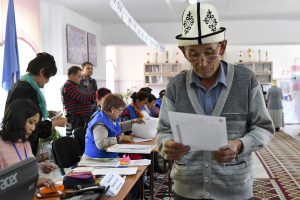 Kyrgyzstan's Parliamentary Polls: Time to Lower the Threshold?