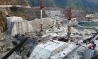 Controversial Hydel Project in India's Northeast On Way To Completion