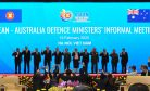 What Does the New Australia-ASEAN Informal Defense Ministers' Meeting Mean for the Future of Security Ties?