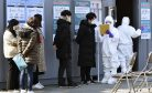 A Democratic Response to Coronavirus: Lessons From South Korea