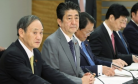 Abe Can't Afford to Mishandle Japan's COVID-19 Response