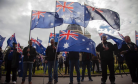 Australia: Far-Right on the Rise as Intelligence Chief Warns of Terror Threat