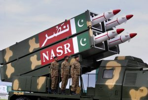 The China-Pakistan Nuclear Nexus: How Can India Respond?