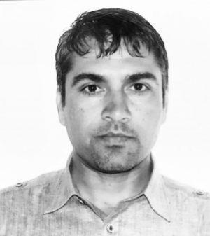 Daud Khattak
