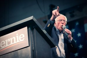 Would Bernie Sanders Defend Taiwan?
