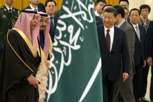 The Growing Connectivity Between the Gulf and East Asia