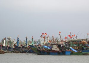 Is Vietnam Sending Its Maritime Militia to China's Coast?