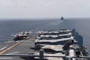 Cobra Gold 2020: America's Strategic Shift in Southeast Asia