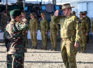 Australia to Follow US Withdrawal From Afghanistan