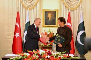 India's Quiet Responses Against Turkey's Diplomatic Offensive