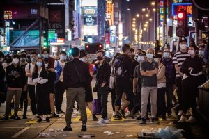 Helping Hong Kong's Economy Weather Protests and Coronavirus