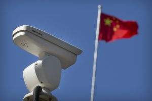 China's Ubiquitous Facial Recognition Tech Sparks Privacy Backlash