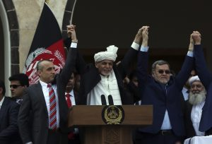 The Legitimacy of the Afghan Government Post-Election and After the US-Taliban Deal