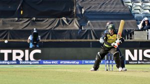 Time to Give Women's Cricket Its Due