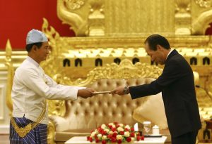 Japan's Misguided Alliance With Myanmar's Abusive Military