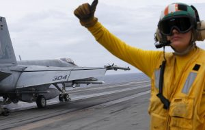 South China Sea: US Carrier Visit to Vietnam Marks Growing Ties