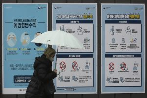 Clandestine Cults and Cynical Politics: How South Korea Became the New Coronavirus Epicenter