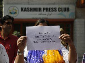 Press Freedom in Kashmir: Local and International Journalists Under Pressure