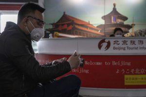 China's Coronavirus Spin