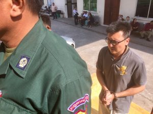 Cambodia's Courts Under the Microscope With Australian Missionary Trial