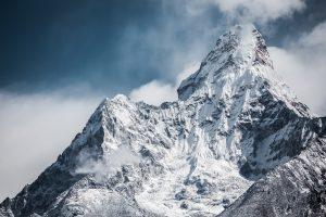 Nepal Cancels Spring Mountain Climbing Season Due to Virus
