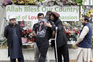 New Zealand Marks Year Since Christchurch Massacre