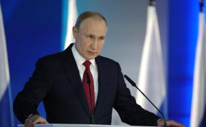 One Way to Look at the Overhaul in Russia? Putin Lacks a Dynastic Exit Strategy