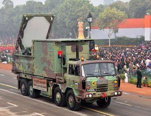 India Wins Defense Deal With Armenia in Bid to Chasten Turkey