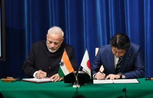 Japan-India: An Indigenous Indo-Pacific Axis