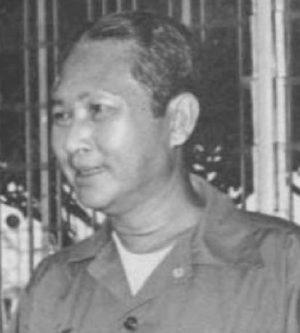 Remembering Cambodia's 1970 Coup