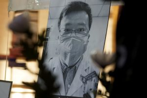 China Exonerates Doctor Reprimanded for Warning About Virus