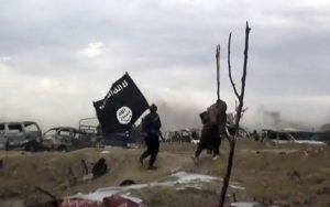 'Divine Retribution': The Islamic State's COVID-19 Propaganda