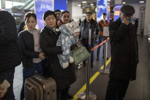 Border Closures in Eurasia Complicate Migrant Worker Movement