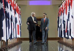 COVID-19 Risks Stalling the Indonesia-Australia Economic Partnership