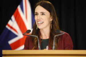 Jacinda Ardern's Re-Election Woes