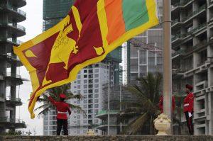 Amarnath Amarasingam: Sri Lanka After the Easter Massacre