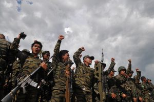 War and Peace in the Philippines